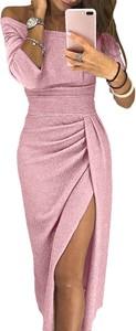 Sukienka DAFNIS dopasowana