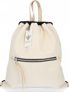 Torebka Bee Bag ze skóry na ramię