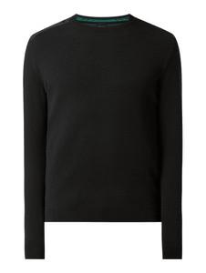 Sweter Boss Athleisurewear z bawełny