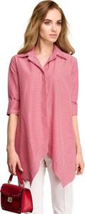 Koszula Style z tkaniny