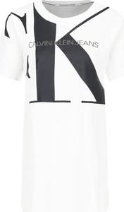 Sukienka Calvin Klein mini prosta