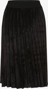 Czarna spódnica Marie Lund midi