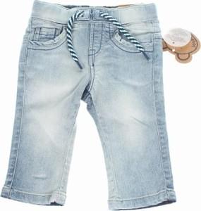 Jeansy dziecięce LOSAN