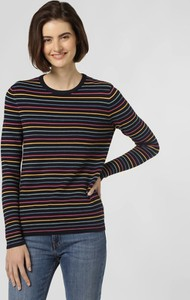 Sweter Franco Callegari w stylu casual