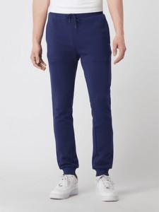 Spodnie Urban Classics z bawełny