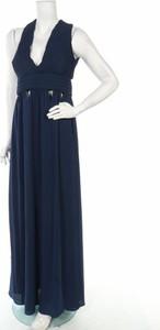 Sukienka Young Couture by Barbara Schwarzer bez rękawów