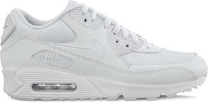 białe buty nike męskie stylowo i modnie z Allani