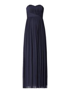 Czarna sukienka Lipsy maxi bez rękawów
