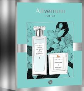 Allverne Allvernum, zestaw prezentowy