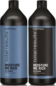 Zestaw kosmetyków Matrix