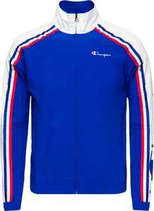 Niebieska kurtka Champion