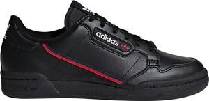 59b9ea5f3fc8e Czarne trampki i tenisówki Adidas, kolekcja wiosna 2019