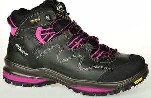 lekkie buty trekkingowe stylowo i modnie z Allani