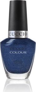 Cuccio 6073 Lakier 13 ml Cobalt cool