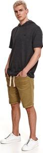 Bluza Top Secret w stylu casual
