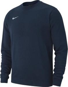 Bluza Nike z dresówki