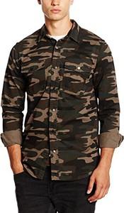 Czarna koszula New Look