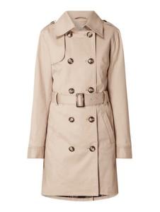 Płaszcz Lieblingsstück z bawełny w stylu klasycznym