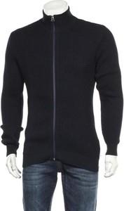 Niebieski sweter Kronstadt