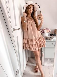 Sukienka L'Amour oversize