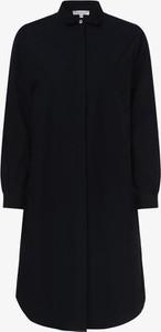 Sukienka Marie Lund w stylu casual mini koszulowa