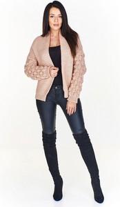 Sweter Ardi w stylu casual