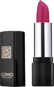 Como Milano Lipstick Szminka Pomadka Soft Color do ust karmazynowy 13 A 4,5 g