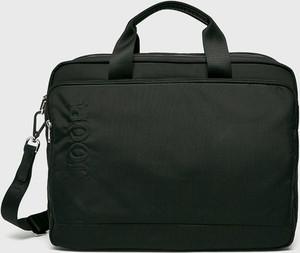 Czarna torba Joop!