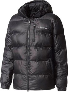 Czarna kurtka Adidas Originals