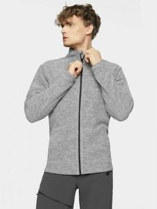 Bluza 4F w sportowym stylu z polaru