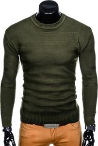 Zielony sweter inny