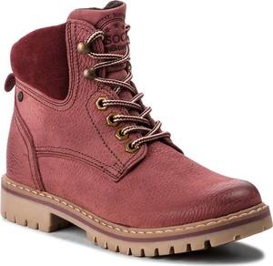 c47ea6b7 lasocki buty damskie botki - stylowo i modnie z Allani