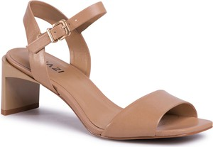 Sandały Quazi ze skóry