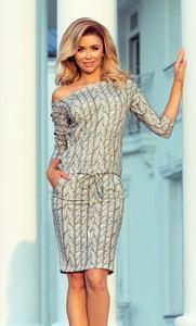 b803f14a3d modne sukienki sportowe. - stylowo i modnie z Allani
