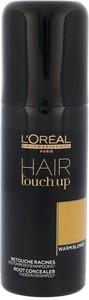 L'Oréal Professional L´Oréal Professionnel Hair Touch Up Warm Blonde Farba do włosów W 75 ml