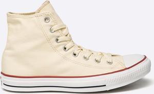 Żółte produkty Converse, kolekcja wiosna 2020