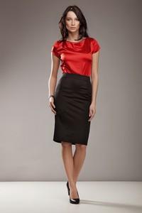 Czerwona bluzka Nife
