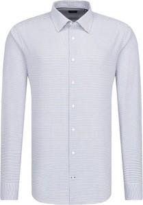 Niebieska koszula Joop! Collection