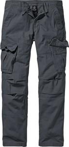 Spodnie Brandit w stylu casual