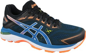 Buty sportowe ASICS w sportowym stylu sznurowane