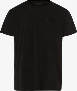 T-shirt Guess w stylu casual z bawełny