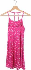 Sukienka dziewczęca Abercrombie Kids