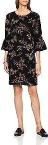 Sukienka amazon.de mini z okrągłym dekoltem w stylu casual