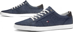 Buty Tommy hilfiger Howell > fm0fm00473 403