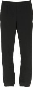 Czarne spodnie Gucci