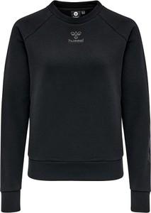 Czarna bluza Hummel