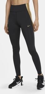 Legginsy Nike w sportowym stylu
