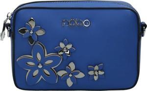Niebieska torebka NOBO