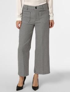 Spodnie Marie Lund w stylu retro