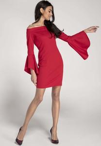 Sukienka Nommo ołówkowa mini